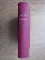 Lev Tolstoi - Ana Karenina (2 volume coligate, 1930)