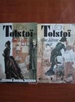 Lev Tolstoi - Anna Karenina (2 vol. in limba franceza)