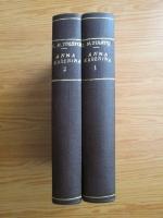 Lev Tolstoi - Anna Karenina (2 volume, cartonate)