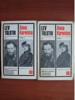 Lev Tolstoi - Anna Karenina (2 volume)