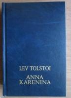 Lev Tolstoi - Anna Karenina (cartonata)