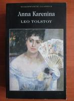 Lev Tolstoi - Anna Karenina (in limba engleza)