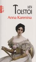Lev Tolstoi - Anna Karenina (Top 10+)