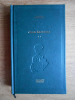 Lev Tolstoi - Anna Karenina (volumul 2) (Adevarul)