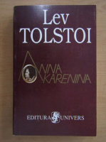 Lev Tolstoi - Anna Karenina (volumul 2)