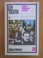 Anticariat: Lev Tolstoi - Copilaria. Adolescenta. Tineretea