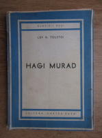 Lev Tolstoi - Hagi Murad (1947)