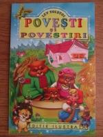 Lev Tolstoi - Povesti si povestiri