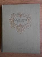 Lev Tolstoi - Povestiri (cu ilustratii, editie deosebita)