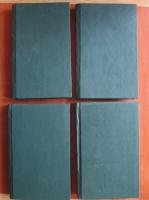 Lev Tolstoi - Razboi si pace (4 volume, coperti cartonate)