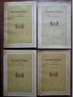 Lev Tolstoi - Razboi si pace (4 volume, cu ilustratii)