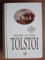 Lev Tolstoi - Razboi si pace (editura Gunivas)