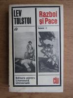 Lev Tolstoi - Razboi si pace