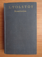 Lev Tolstoi - Resurrection