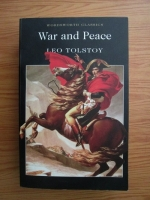 Lev Tolstoi - War and Peace