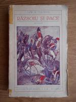 Lew Nikolajewitsch Tolstoi - Razboi si pace (1939)