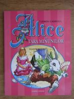 Lewis Carroll - Alice in Tara Minunilor