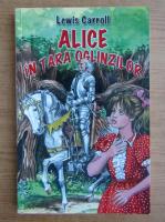 Anticariat: Lewis Carroll - Alice in tara oglinzilor