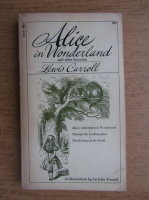 Lewis Carroll - Alice in Wonderland and other favorites