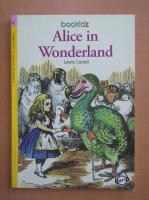 Lewis Carroll - Alice in Wonderland. Level 2