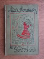 Lewis Carroll - Alice's adventures in Wonderland (1897)