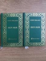Lewis Wallace - Ben Hur (2 volume)