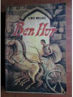 Lewis Wallace - Ben Hur (format mai mare)