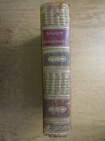 Lexique francais-grec avec le mot latin(1823)