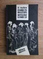 Anticariat: Li Ruzhen - Flori in oglinda