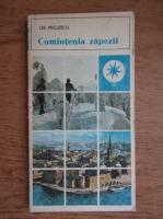 Anticariat: Lia Miclescu - Cumintenia zapezii