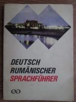 Liane Bidian - Deutsch Rumanischer Sprachfuhrer