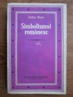 Lidia Bote - Simbolismul romanesc