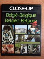 Lieven Gypen - Close-up Belgium