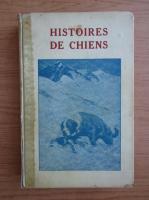 Anticariat: Lilian Gask - Histoires de chiens (1947)