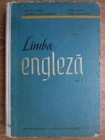 Liliana Pamfil, Edith Ilovici - Limba engleza (volumul 1)