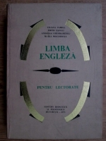 Anticariat: Liliana Pamfil - Limba Engleza pentru lectorate