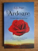 Anticariat: Lily Prior - Ardoare
