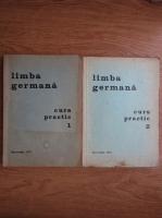 Limba germana. Curs practic (2 volume)
