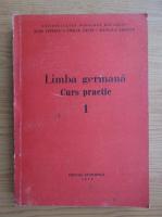 Limba germana, curs practic (volumul 1)