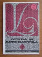 Anticariat: Limba si literatura (volumele III-IV)