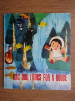Lin Songying - Rag doll looks for a house