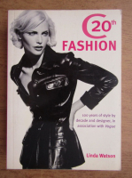 Linda Watson - 20th fashion
