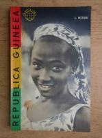 Lionel Nitescu - Republica Guineea