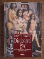 Anticariat: Lionel Povert - Dictionarul gay