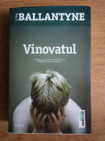 Anticariat: Lisa Ballantyne - Vinovatul
