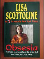 Anticariat: Lisa Scottoline - Obsesia