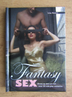 Lisa Sweet - Fantasy sex