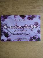 Lise Bourbeau - Un an de constientizari