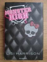 comperta: Lisi Harrison - Monster high