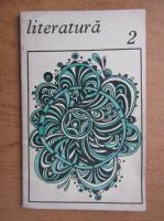 Anticariat: Literatura (volumul 2)
